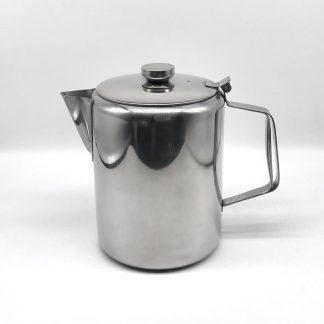 Stainless Steel Tea Pot 5 Pint