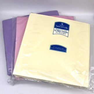Swansilk Slip Covers in Variety of Colours