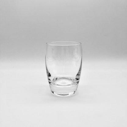 Glass Whisky Tumbler Michelangelo 11oz