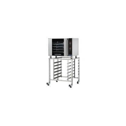 Turbo Oven On Stand