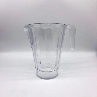 Water Jug Plastic 1.5L