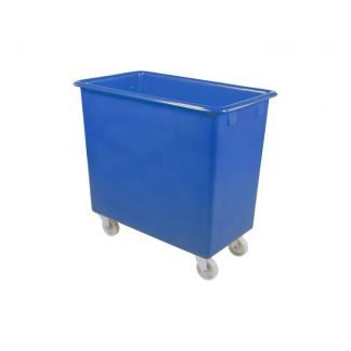 Wheeled Bar Bin For Ice or Empty Bottles