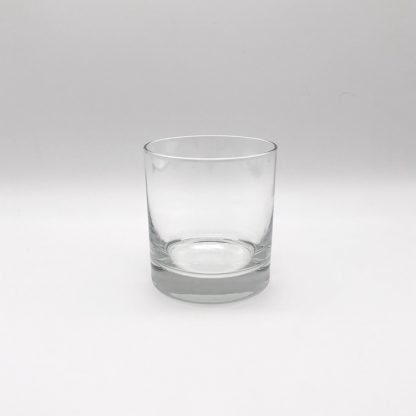 Old Fashioned Round Whisky Tumbler
